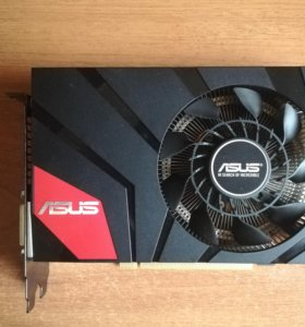 Asus GeForce GTX 760 (GTX760-dcmoc-2GD5)