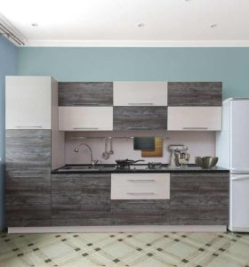 Кухня Касцина