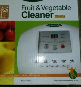 Fruit&vegetable cleaner tr-yca