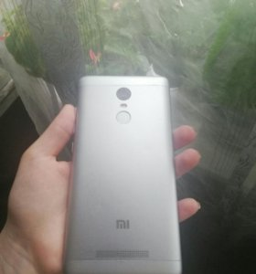 Xiaomi redmi note 3 pro se