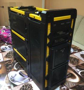 Игровой компьютер i7 3770k gtx 1080 8gb 16 gb ram