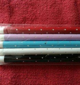 Новые силиконовые кисти для лепки