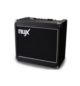 комбик для электрогитары Nux mighty 15 se