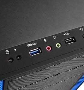 Компьютер core i7 3.4,GTX 770 4gb, 16gb