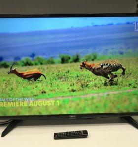 Телевизор (109 см) LG