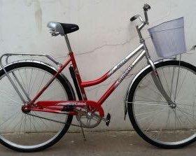 новый велосипед (взрослый)