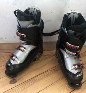 Горнолыжные ботинки «Salomon» 41 размер.
