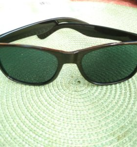 Новые солнцезащитные очки ☀️