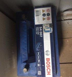 Аккумулятор Bosch новый