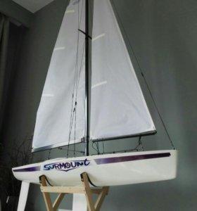 Парусная лодка surmount the numberR/S800 sail boat