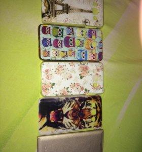 Чехлы на Самсунг Galaxy A3