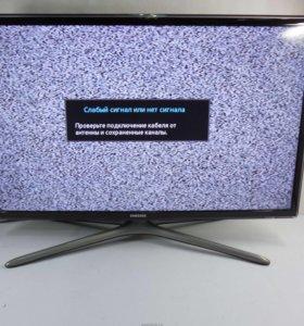 3D жк телевизор Samsung 32 дюйма