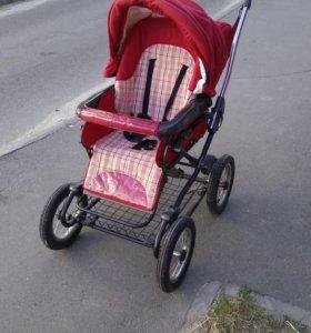 Детска коляска 2 в 1