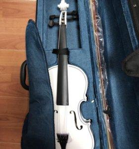 Скрипка Брахнер