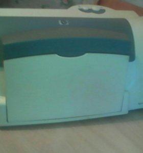 Принтер струйный черно -белый
