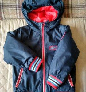 Куртка Gusti для мальчика