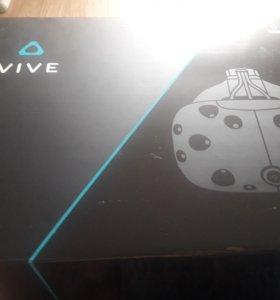 VR hts VIVE шлем вертуальной реальности