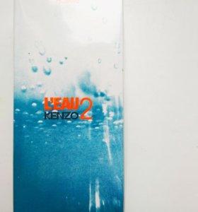 Духи LEAU Kenzo 100 ml
