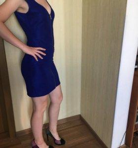 Платье для дискотеки