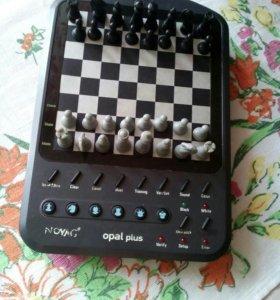 Шахматный комьютор