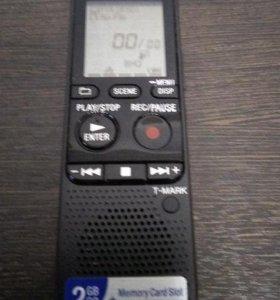 Диктофон Sony ICD-PX312