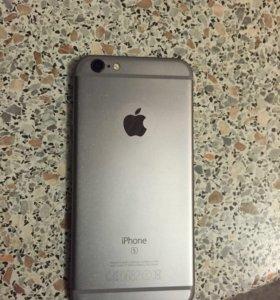 Продам iPhone 6s 16гб