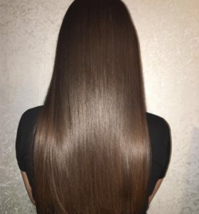 Ботокс волос/Кератиновое выпрямление