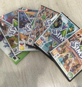Sims 2 / Sims 3