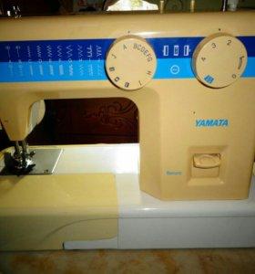 Швейная машинка Yamata FY 812