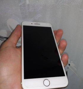 iPhone 7 plus обмен на iPhone X  с моей доплатой