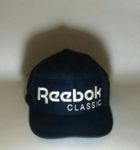 Бейсболка Reebok Classic