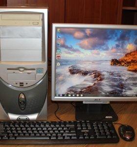 компьютер для интернета и фильмов