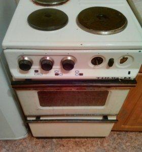 Печь электрическая Томь-М