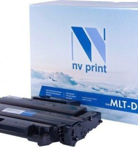 В наличии картриджи NV Print MLT-D209L для Samsung