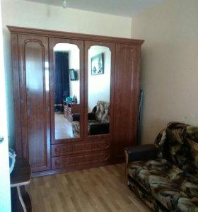 Квартира, , 35.5 м²