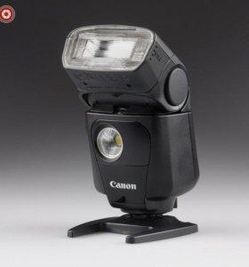 Canon Speedlite EX320