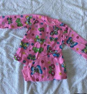 Легкая пижама