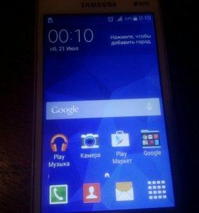Смартфон Samsung SM-G350E DUOS