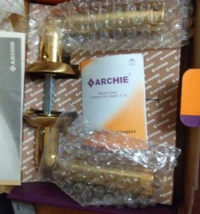 Ручка дверная Archie