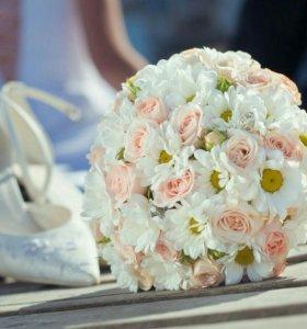 Букет невесты 💐👰