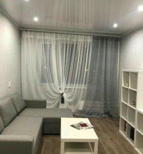 Квартира, 2 комнаты, 54.9 м²