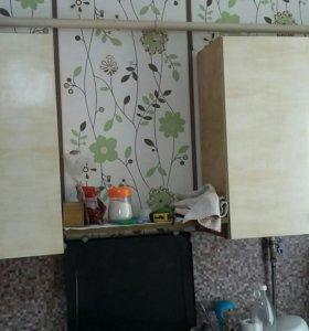 Мебель для кухни б/у.2метра.