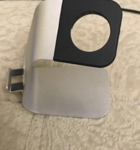 Док станция для Apple watch и Iphone