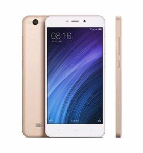 Смартфон Xiaomi Redmi 4A 16GB