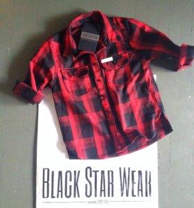 Рубашка Black Star