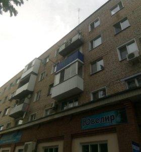 Остекление балконов ( внутренняя отделка)
