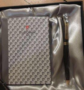Новый подарочный набор Pierre Cardin