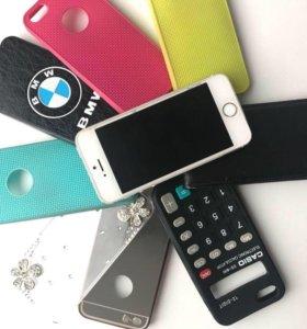 iPhone 5s 16gb/обменяю на iPhone 6 с моей доплатой