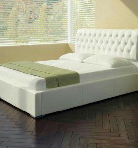 Шикарные кровати на заказ