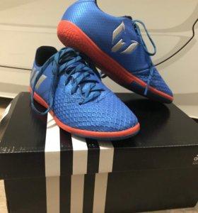 Бутсы Adidas(футзалки)